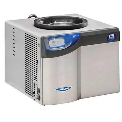 Labconco FreeZone 4.5L -105° C Benchtop Freeze Dryer with PTFE coil 230V 50Hz Schuko