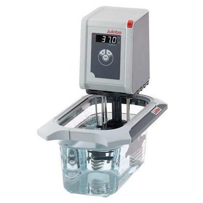 Julabo CORIO™ C-BT5 Heating Circulating Bath, 2 kW, 5 L Plastic Tank, 20-100°C; 230 V/50-60 Hz