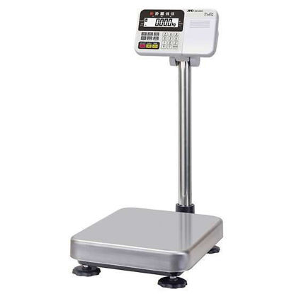 A&D Weighing HW-60KC High Resolution Bench Scale; 60 kg x 0.005 kg