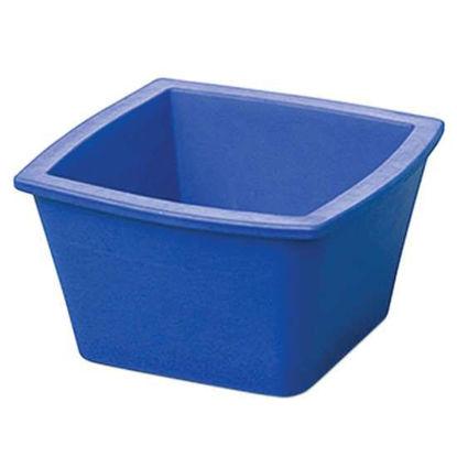 "Corning EVA-Foam Ice Pan, Blue, 1 L; 1/Each"""