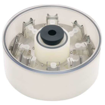 Cole-Parmer MP0415 Centrifuge Cytology Rotor, 8 x 0.2 to 6 mL