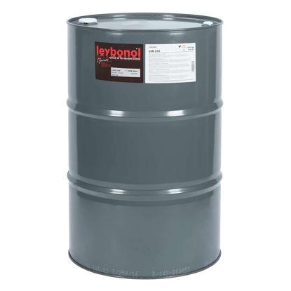 LEYBONOL LVO 210, 208 Liter