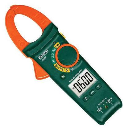 Extech MA610 600A Clamp Meter + Non Contact Voltage