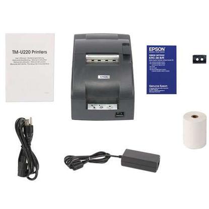 Impact Printer; 1/Each