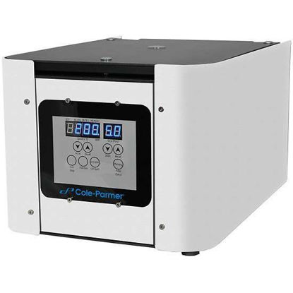 Cole-Parmer MP0415 Basic Centrifuge, 400 mL Capacity, 230 VAC