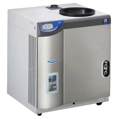 Labconco FreeZone 12L -50° C Console Freeze Dryer with Stainless coil 230V 50Hz Schuko