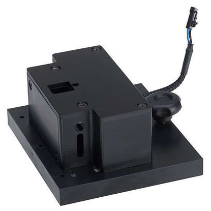 Jenway Heated Cuvette Holder for 7200 Scanning Visible Spectrophotometer