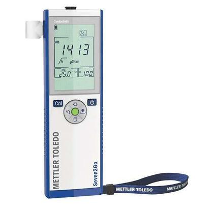Mettler Toledo S3-Field Kit Portable Conductivity Meter; Field Kit
