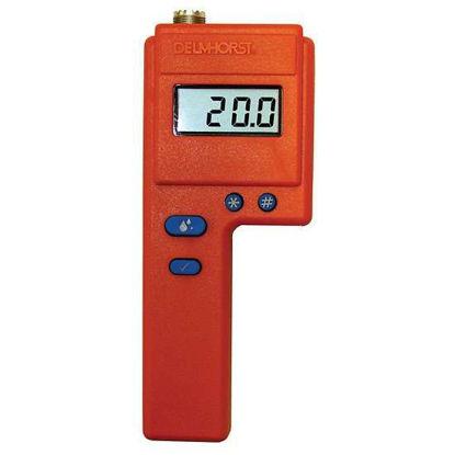 Delmhorst FX-2000W/PS Digital Hay Moisture Meter