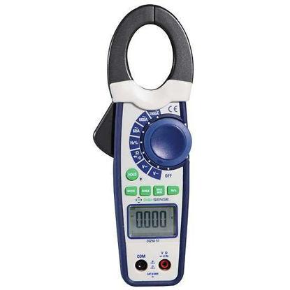 Digi-Sense 1000A AC Clamp Meter with NIST-Traceable Calibration
