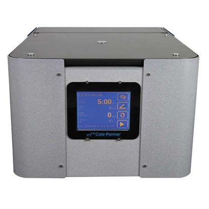 Cole-Parmer MPR115 Advanced Centrifuge, 1 L capacity, 230 VAC
