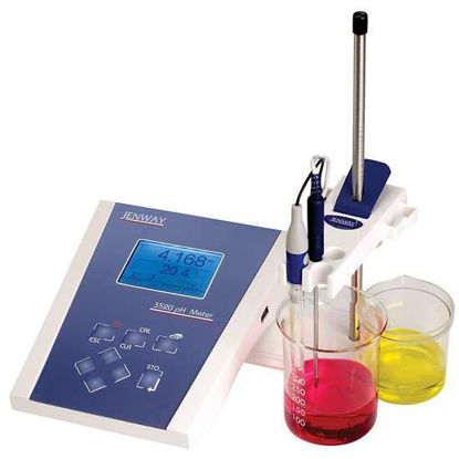 PH METER 3520 KIT 230VUK
