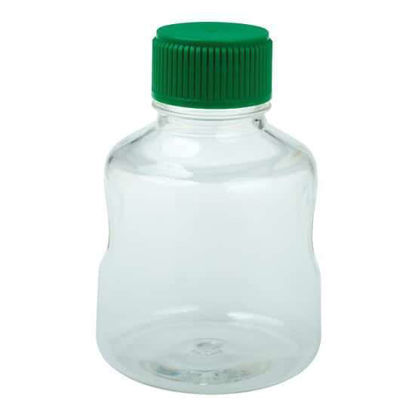 CELLTREAT Scientific Products 229784 Solution Bottles, 500 mL,Sterile; 24/cs