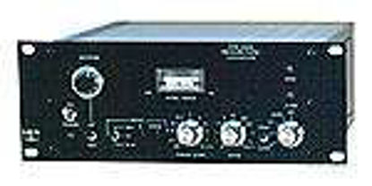 244E Pressure/Flow Controller, Standard: Single set point, Process Limit Option