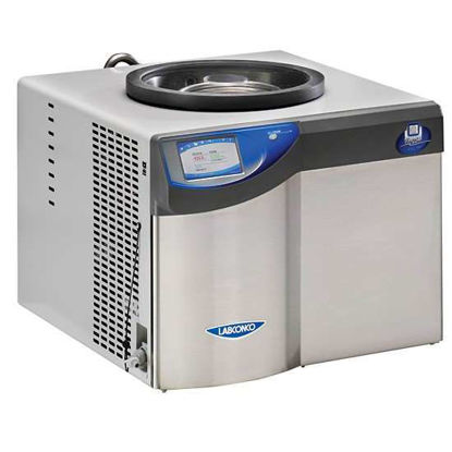 Labconco FreeZone 4.5L -105° C Benchtop Freeze Dryer with Stainless coil 230V 50Hz Schuko