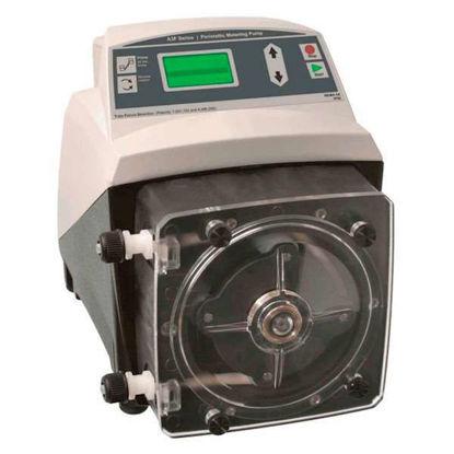 Cole-Parmer Standard Peristaltic Metering Pump, Max flow of 25.3 GPH, 125 PSI, 115VAC