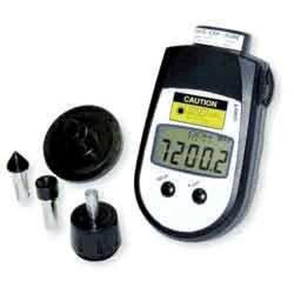 Shimpo MT-100 Compact Contact Pocket/Handheld Tachometer
