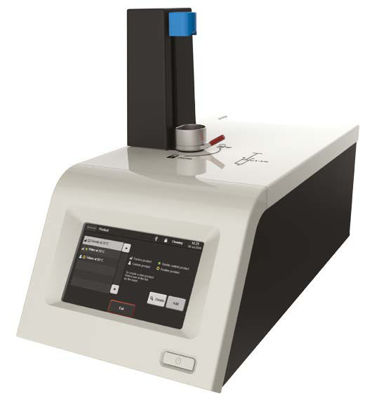 VIDA 40 Mobile Lab Density Meter 115-230V 50/60Hz