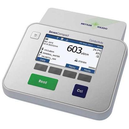 Mettler Toledo S230 Benchtop Conductivity Meter Only