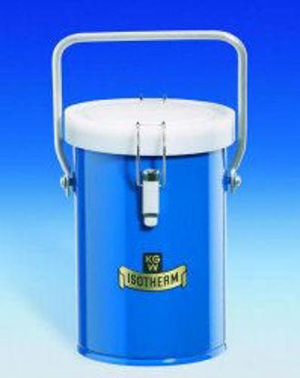Dewar flask 2000ml Type 27BE