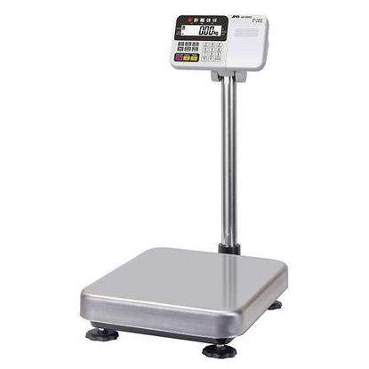 A&D Weighing HW-200KC High Resolution Bench Scale; 220 kg x 0.02 kg
