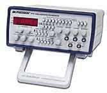 B&K Precision 4011A 5 MHz Function Generator with Digital Display