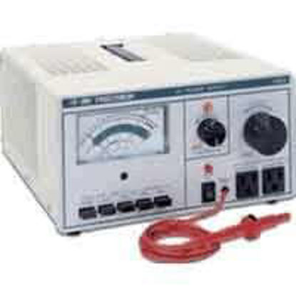 B&K Precision 1655A 150 Volt 3 Amp, Isolated Variable AC Power Supply