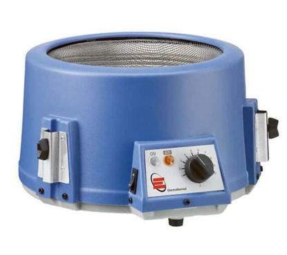 Electrothermal Heating Mantle, 50 ml Capacity, 230 V