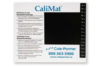 Economical Infrared Temperature Calibrator, English/French Version