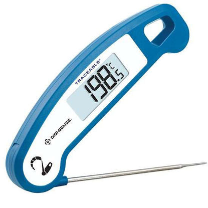 NSF FOOD THERMOMETER 4.5 IN