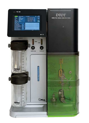 Diesel Thermal Oxidation Tester (DTOT)