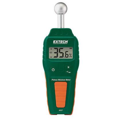 Extech MO57 Pinless Moisture Meter with Ball Sensor
