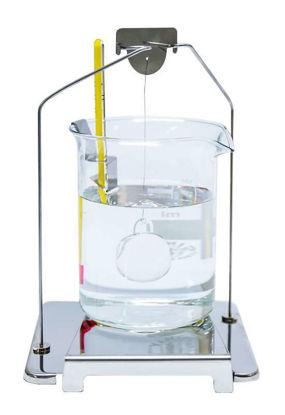Symmetry Density Determination Kit, for 128x128mm Weighing Pan