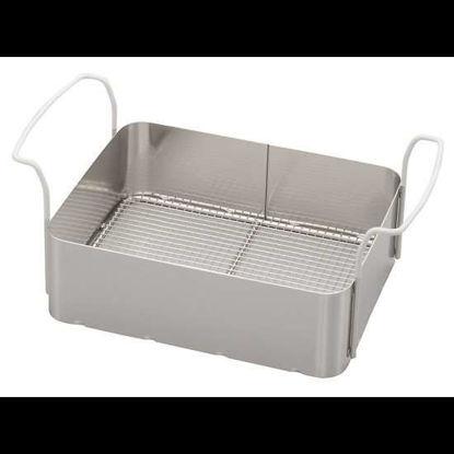 Elmasonic Ultrasonic Cleaner Basket for xtra ST 1400H