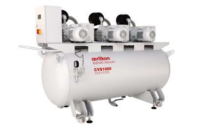 CVS 1000 2×SV200 Basic