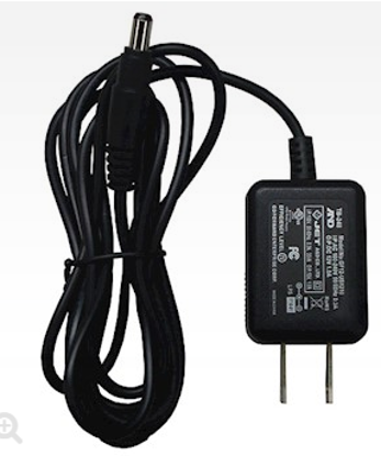 A&D Weighing TB:662 AC Adapter 120V / 220V