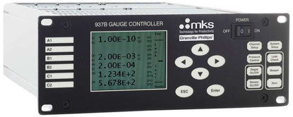 937B Half-Rack Controller Installation Kit