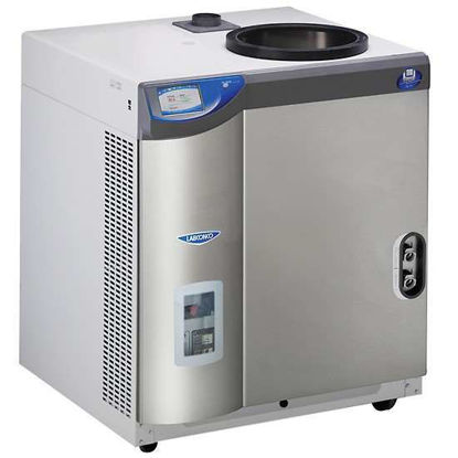 Labconco FreeZone 6L -50° C Console Freeze Dryer with Stainless coil 230V 50Hz Schuko