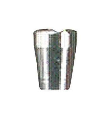 "Parker Hannifin 8 TZ-SS Compression Fitting Ferrule, 316SS, 1/2"" OD; 1/EA"