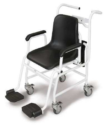 Chair scale with type approval 0.1 kg 250 kg