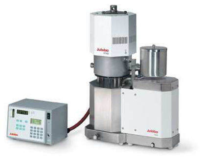 HT60-M2-C.U. High temperature circulator including C.U. cooling unit