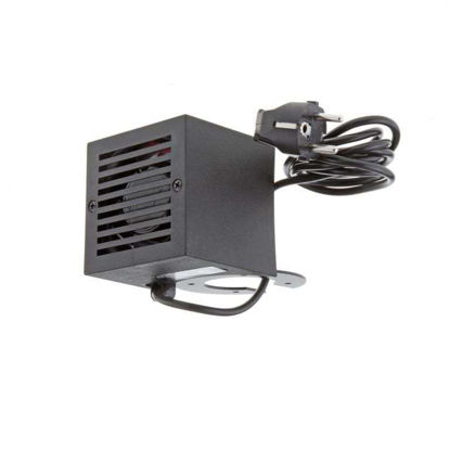 Air cooling unit for TURBOVAC 50 230 V