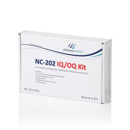 NucleoCounter® NC-202™ IQ/OQ Kit