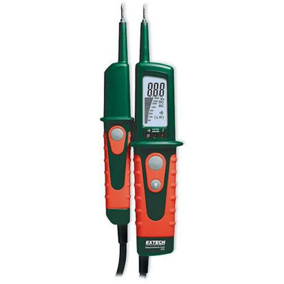 Extech VT30 Multifunction Voltage Tester with LCD