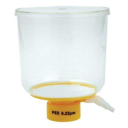 CELLTREAT Scientific Products 229718 Bottletop Filter, 1000 mL, .22 μm; 24/cs