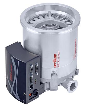 TURBOVAC T 450 iX, RS 485; DN 160 ISO-K