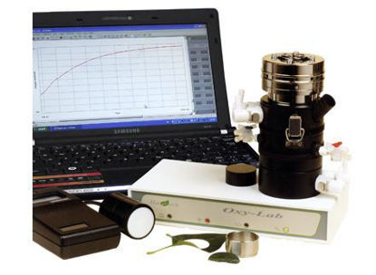 Leaflab 2+ system complete comprising:-LD2/3,OXYL1+,LH36/2R,A2,S4,S9B,S14,S15,S16,QSRED