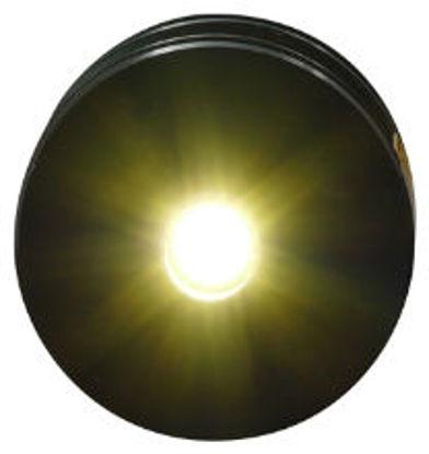 Probe type LED light source - White