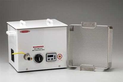 FXP Ultrasonic Cleaner 14 L, DIGITAL TIMER - WITH HEAT, TANK: 320 x 295 x 150MM