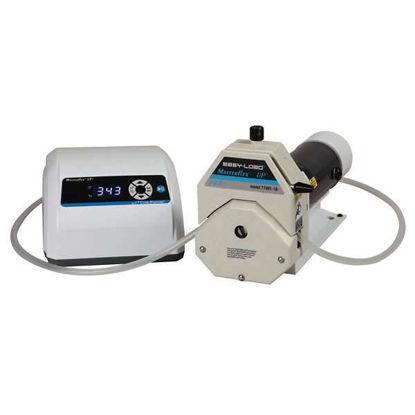 Masterflex I/P Precision Modular Pump w/ Easy-Load Head; 650 rpm